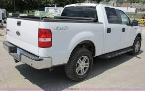 Ford F150 Truck Extended Cab - 2007 ford f150 xlt extended cab pickup truck item b2722