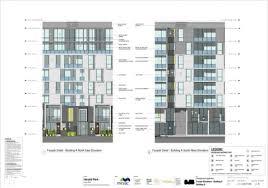 Mirvac Homes Floor Plans Harold Park Sydney Architecture Archive