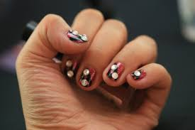 nail art how to articles from wikihow