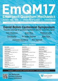 program emqm17 october 26th u201328th 2017