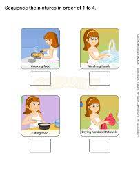 personal hygiene worksheet 1 science worksheets grade 2