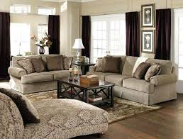 british colonial living room furniture country drapes style ideas