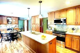 height of a kitchen island counter height kitchen island arealive co