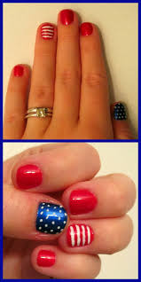 best 20 usa nails ideas on pinterest american nails america
