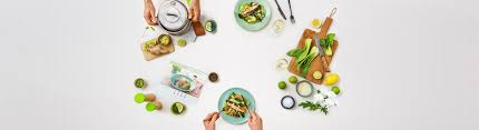 discover a healthy meal plan weekly recipes hellofresh