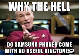 Meme Ringtones - on third samsung phone meme on imgur