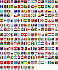 Build Your Own Flag Github Joielechong Iso Country Flags Svg Collection
