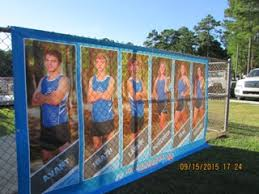 high school senior banners st team home st sharks sports