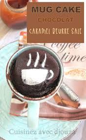 recette de cuisine gateau mug cake sans chocolat le gâteau minute recettes faciles