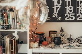 halloween home decor this time tomorrow