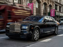 roll royce leather the rolls royce phantom is a monument to an era of luxury