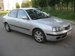2002 hyundai elantra 2002 hyundai elantra pictures 1 6l gasoline ff automatic for sale