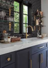 Kitchen Cabinets Colors 6 Kitchen Cabinet Color Trends Decorated