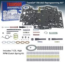 700r4 transmission parts u0026 rebuild kits
