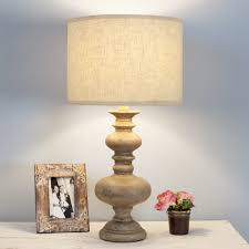 Yellow Table Lamp Front Porch Post Table Lamp Shades Of Light