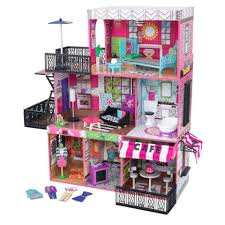 brooklyn u0027s loft dollhouse