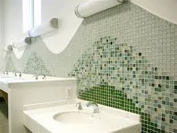 Best Backsplash Ideas Images On Pinterest Backsplash Ideas - Bathroom backsplash designs