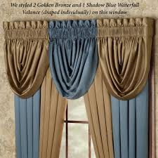 Valances For La Color Classics R Window Treatments