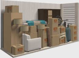 How Big Is 500 Square Feet Storage Size Guide Public Storage Mobile