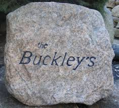 engraved stones new fieldstone engraving and other products