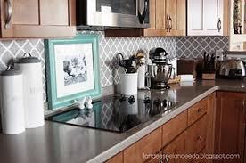 Vinyl Kitchen Backsplash Peel And Stick Quick Backsplash Installation Smart Tiles Youtube