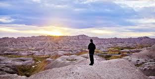 Bad Lands Badlands National Park Vacation Travel Guide And Tour Information