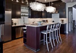 kitchen island chandelier lighting 2017 kitchen island lighting trends interior design
