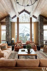 Wohnzimmer Rustikal Modern 6717 Besten Living Design Bilder Auf Pinterest Haus Mitte Des