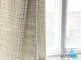 mustard yellow curtains yellow curtains rod pocket lined