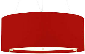 restoration hardware l shades large drum l shades for chandelier red pendant light shade modern