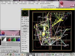 mainstream linux linux journal avanti jupiter view of a floorplan flyline analysis