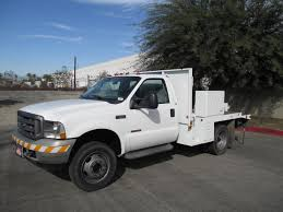 ford cab chassis trucks for sale