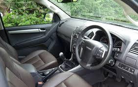 isuzu dmax interior isuzu d max pictures isuzu d max front auto express