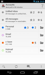 best android mail app best android e mail apps available for free mct