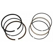 c rings seal chevy 305 conventional piston rings style c
