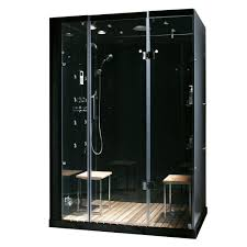 steam planet orion 59 in x 32 in x 86 in steam shower enclosure steam shower enclosure in