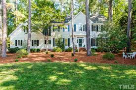 lochmere homes for sale in cary nc