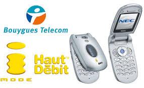 bouygues telecom si e i mode l de poche