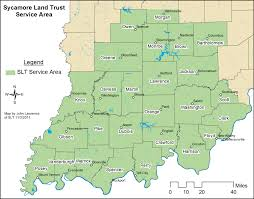 County Map Of Indiana Map Of Southern Indiana Tablesportsdirect