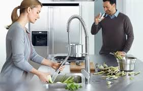 Kitchen Faucet Grohe Cosmopolitan Kitchen Faucet Line U2013 New Grohe K7