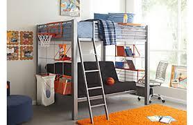 Bunk  Loft Beds For Boys Room - Loft bed bunk
