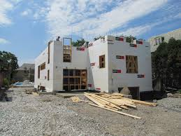 exterior modular home floor plans sustainable house manufactured