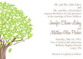 wedding money wedding shower invitation wording money tree u2014 allmadecine