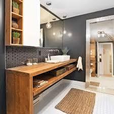 dã coration mariage chãªtre chic les 25 meilleures idées de la catégorie salle de bain en bois sur