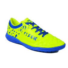 Astro Turf Vector X Fizer Football Astro Turf Shoes Blue Yellow U2013 Stuff From