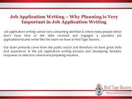job application writing u2013 why planning is very important in job appl u2026