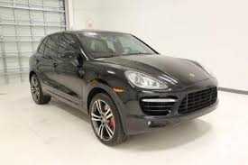 used porsche cayenne for sale in houston tx edmunds