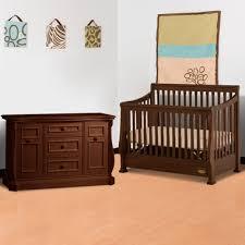 Ragazzi Convertible Crib Ragazzi 2 Nursery Set Etruria Stages Sleigh Crib And Grand