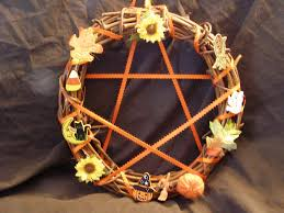 wiccan thanksgiving the wiccan life holiday crafts