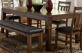 Dining Room Table Bench Bench Seat For Dining Room Table